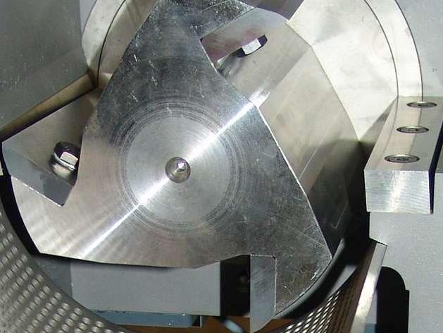 RS 1615 Rotor