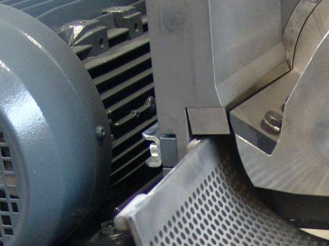RS 1615 Statormesser